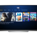 Sky Store coming to LG TVs with the very latest film and TV shows