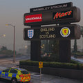 Amazing GTA 5 mod is turning Los Santos into London