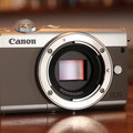 Canon EOS M100 preview: Pocketable point-and-shoot makes mirrorless easy