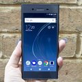 Sony Xperia XZ1 preview: Classic design, upgraded hardware