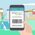 ¿Qué es Amazon Top Up y cómo funciona?