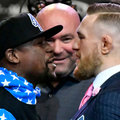 Floyd Mayweather Jr vs Conor McGregor: When is it and how can I watch it online?