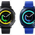 Samsung takes the wraps off its new Gear Sport fitness smartwatch