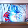 Philips' new Quantum Dot and OLED TVs are a taste of the future