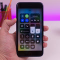 Does this video reveal a fully functioning iPhone 8?