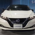 Nissan Leaf (2018): New and improved for an EV takeover