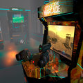 Operation Warcade VR review: Reinventing the arcade experience for virtual reality