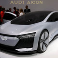 Audi Aicon: A look at the fully autonomous future, arriving 2021