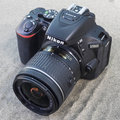 Nikon D5600 review: More connected than ever