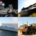 28 incredible futuristic weapons showing modern military might