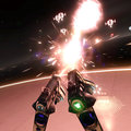 Space Pirate Trainer review: A fantastically exhausting VR shooting gallery