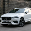 Volvo XC60 review: The best-in-class mid-size SUV?