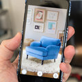 Ikea Place uses Apple ARKit to show you new furniture in your own home