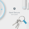 Nest has a new alarm system, video doorbell, and outdoor camera