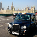 Best taxi apps: Getting you a cab in London