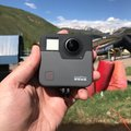 GoPro officially launches Fusion 360-degree camera
