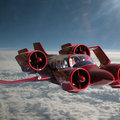 Up Up and Away: The best flying cars from around the world