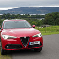 Alfa Romeo Stelvio review: A stellar SUV not to be overlooked