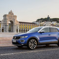 Volkswagen T-Roc review: Solid as a rock?