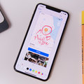 How to take a screenshot with the Apple iPhone XS and XS Max