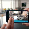 How to use Amazon's app to view items in your home with AR