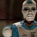 Raw Data review: The robot uprising is coming