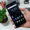 BlackBerry Motion initial review: Big, bold boss of business