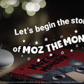 John Lewis and Google bring Moz the Monster to life with interactive storybook