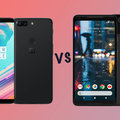OnePlus 5T vs Google Pixel 2 XL: What's the difference?