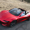 Tesla Roadster will be the fastest production car ever made with the longest battery range