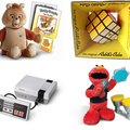 The most popular Christmas toys and tech from over the last 41 years