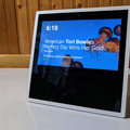 Wow! Amazon Echo Show gets a huge £70 knocked off for Christmas