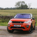 Land Rover Discovery Sport review: Still the best 4x4 by far?