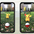 Pokemon Go now uses ARKit to offer souped-up AR features on iOS