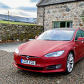 Tesla Model S 100D review: London to Scotland and back in the reigning EV king
