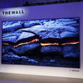 Samsung unveils 'The Wall': The world's first MicroLED TV, set to take on OLED