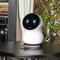 LG CLOi robot coming to a home near you by June