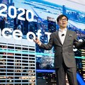 Samsung: 'All our devices will be connected and intelligent by 2020'