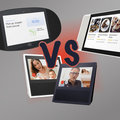 Echo Show vs Lenovo Smart Display vs JBL Link View: New year, new smart display devices