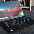 Lenovo ThinkPad X1 Carbon (6th gen 2018) review: HDR screen makes for sometimes sensational laptop