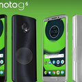 Motorola Moto G6, G6 Plus and G6 Play leak ahead of possible MWC unveiling