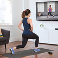Fitbit has made home workouts easier with the Coach App for Xbox