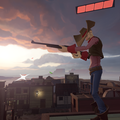 High Noon VR: Virtual reality meets the Wild West