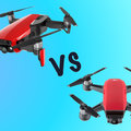 DJI Mavic Air vs DJI Spark: Worth the upgrade?