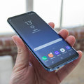 Does this video reveal the Samsung Galaxy S9?
