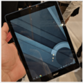 Does this leaked image show the first Chrome OS-powered tablet?