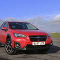 Subaru XV review: A crossover with real substance