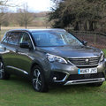 Peugeot 5008 review: Reinventing the family MPV