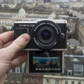 Olympus Pen E-PL9 initial review: Modest updates for the mirrorless selfie snapper