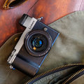 Panasonic Lumix GX9 puts shooting power into a compact body